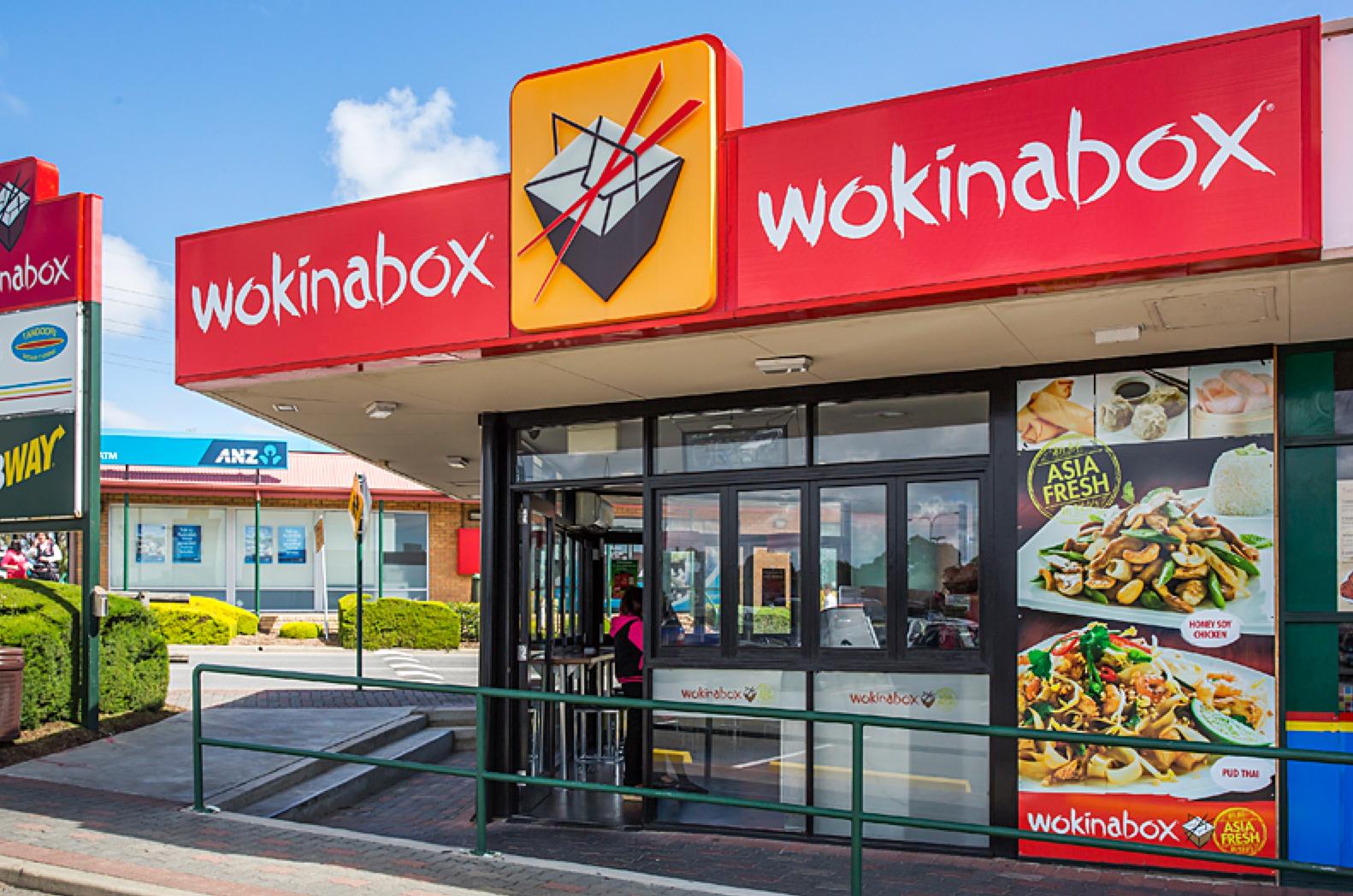 Wokinabox